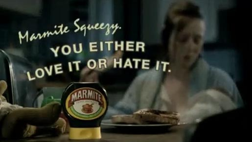 Squeezy Marmite  Love It Or Hate It  The Inspiration Room