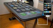 Table Connect for iPhone