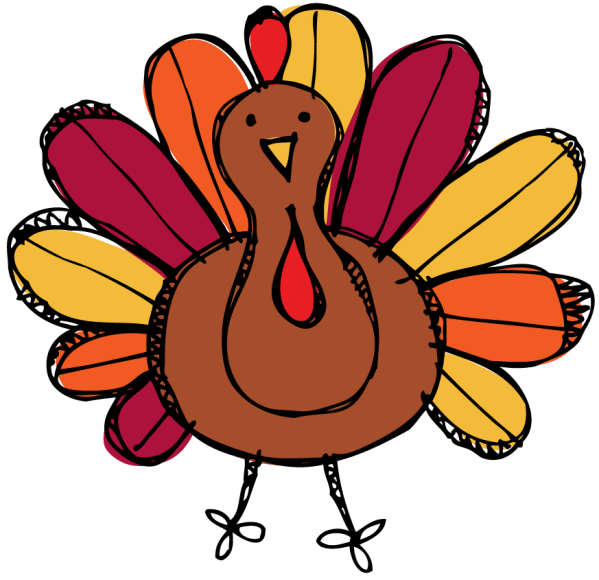 thoughtful thankful and thrilling
