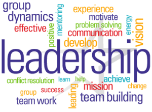 Leadership: a distinguished way of Life - by Tolu Adetoro