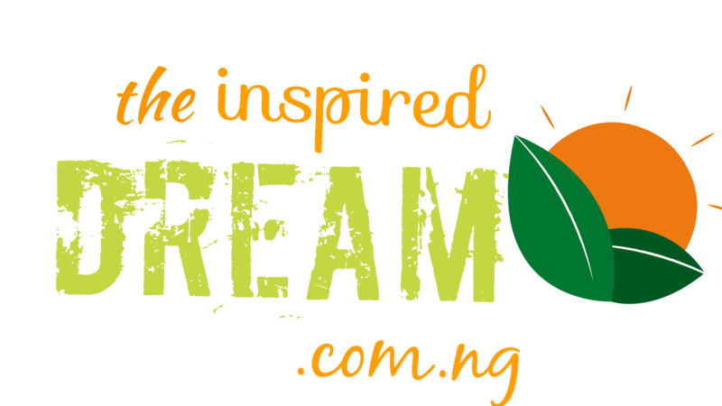 The Inspired Dream transparent logo