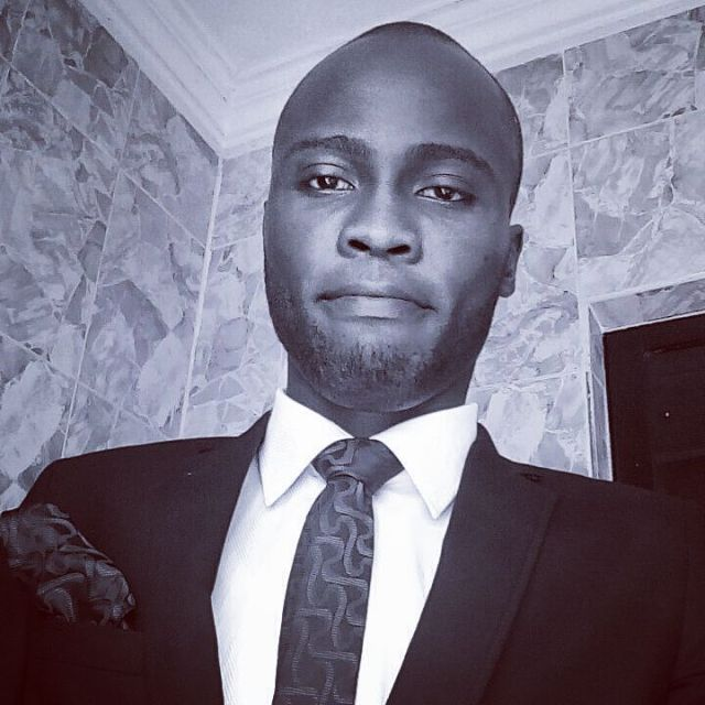 Have you met The Guy Behind The Scene? Aigbogun Oluwatobi Emmanuel would inspire you.