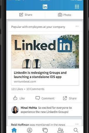 How to make your LinkedIn profile attractive to recruiters