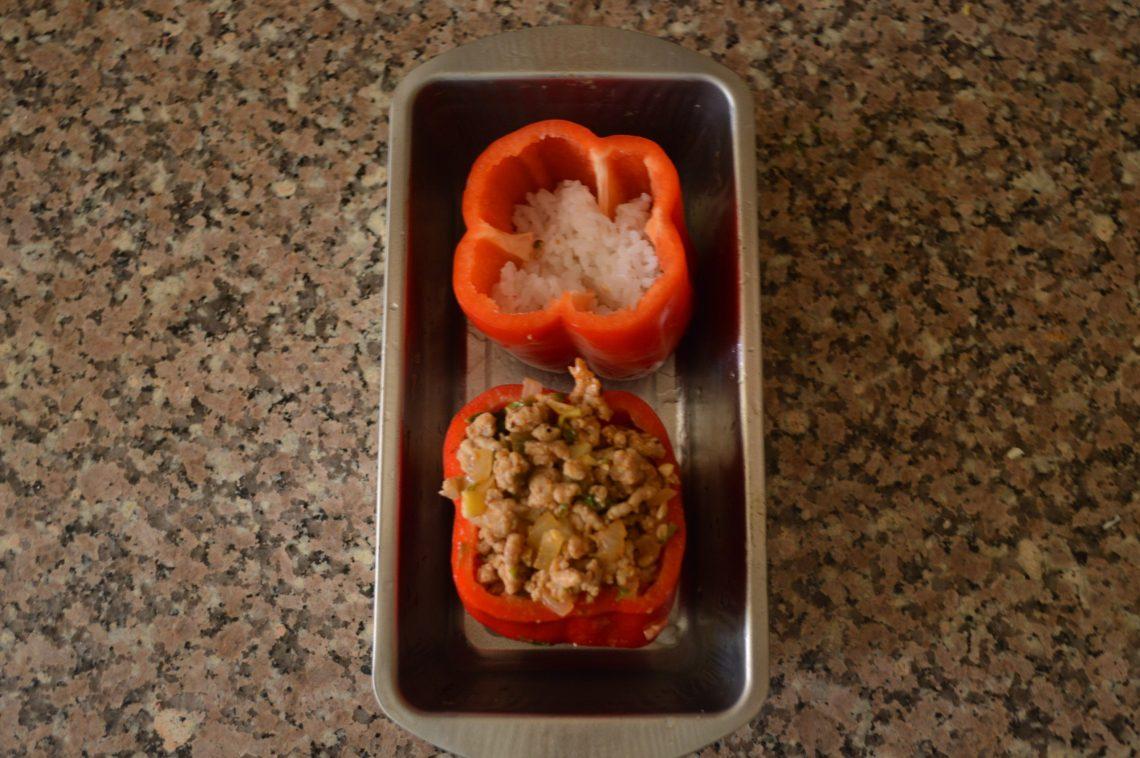 Spicy Thai Basil