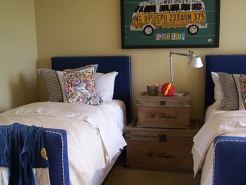 Childrens Rooms Decorating  Organizing Tips  The