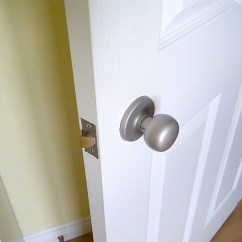 How To Organize My Kitchen Locking Cabinets Spraypainting Doorknobs {via Home Sweet And Savory} - The ...