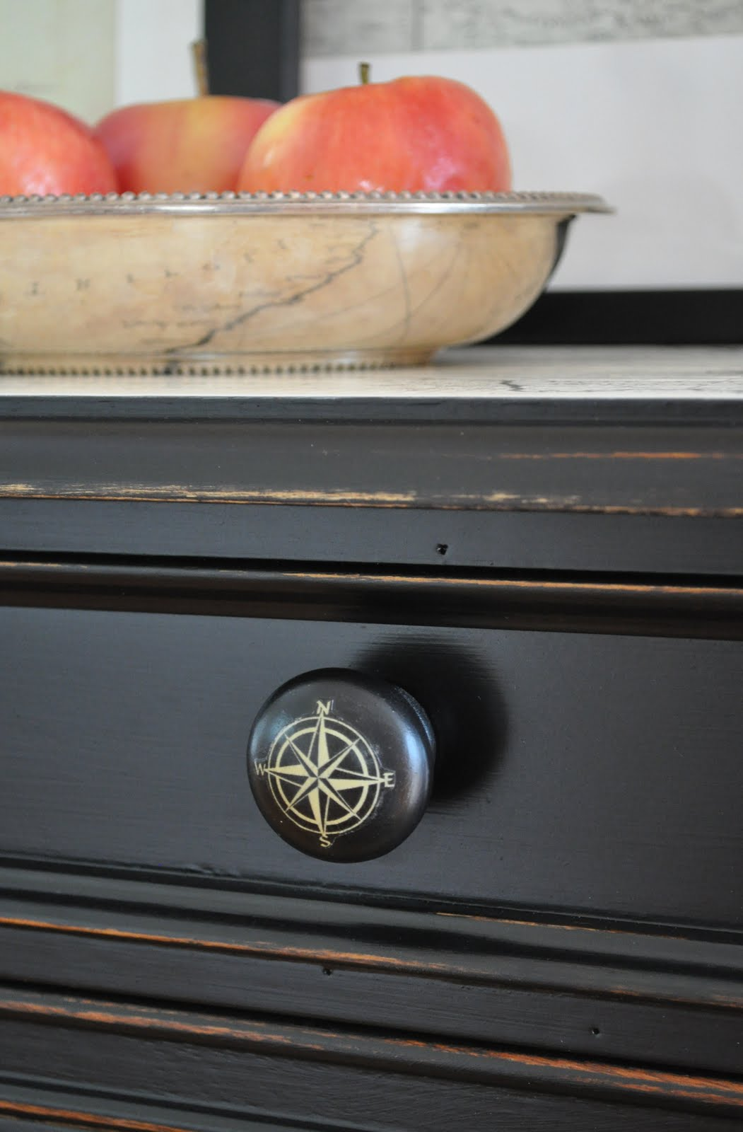 kitchen knobs and pulls island small easy updates the inspired room