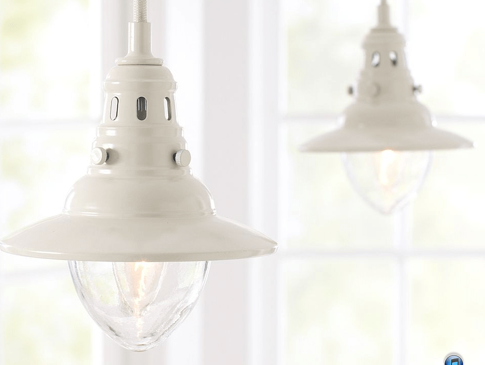 Coastal Pendant Lights