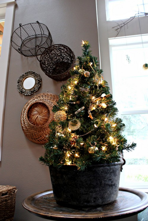Better Homes And Gardens Christmas Tree Ideas
