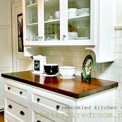 Wood Countertops Kitchen Tile Flooring Counters Pros Cons Faq The