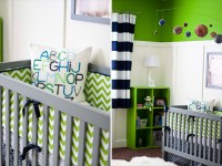 Nurseries - The Inspired Room