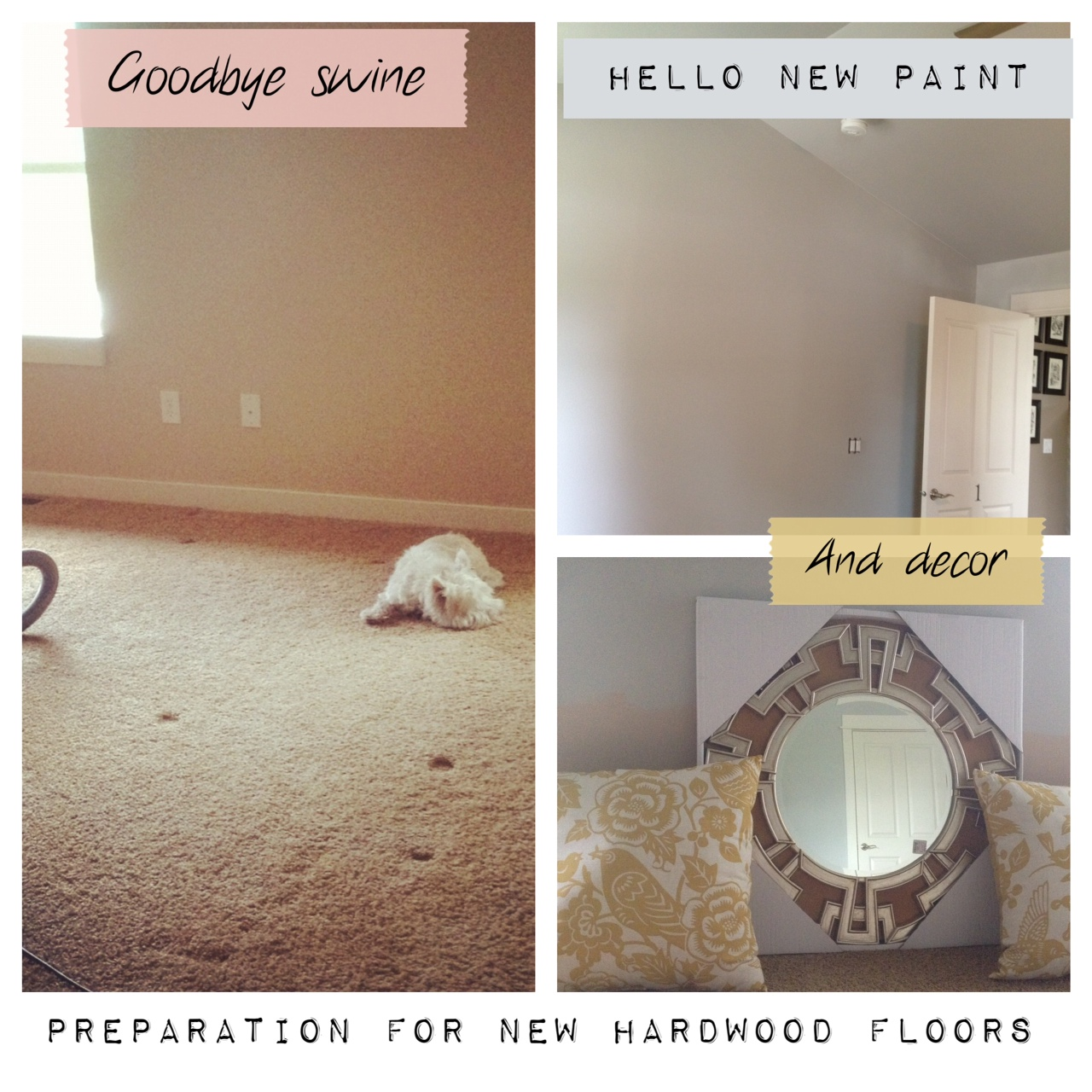 redecorate and organize your home with home improvement projects
