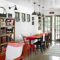 Adding Character: Wood Plank Walls - The Inspired Room
