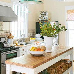 Freestanding Kitchen Island Cart With Seating 12 Islands The Inspired Room
