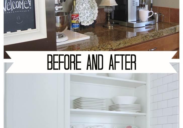 High Gloss Kitchen Cabinets Diy