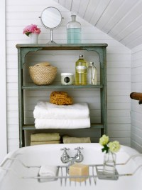 {pretty & functional} Bathroom Storage Ideas - The ...