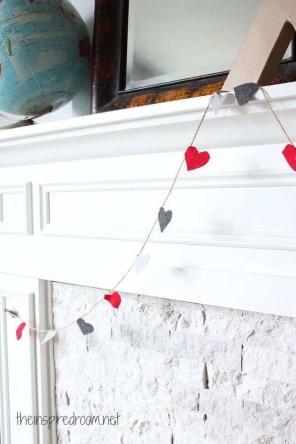 Day Valentines Ideas Room Decor