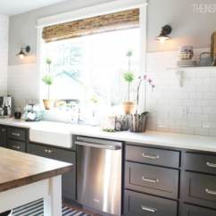 Upper Kitchen Cabinets 3 Piece Table 10 Reasons I Removed My The Inspired Room