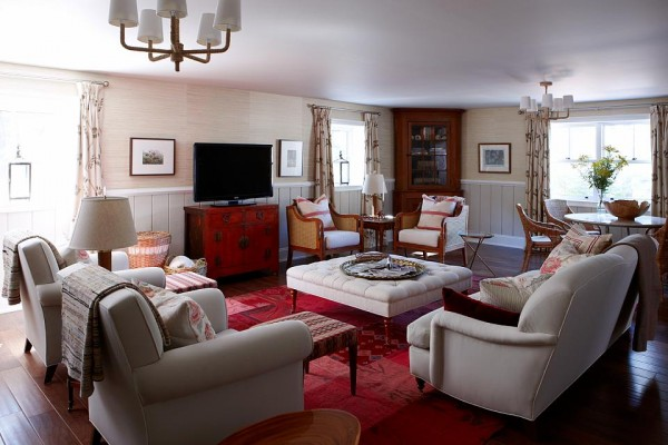 living room furniture ideas tips macys 10 for styling large rooms other awkward spaces