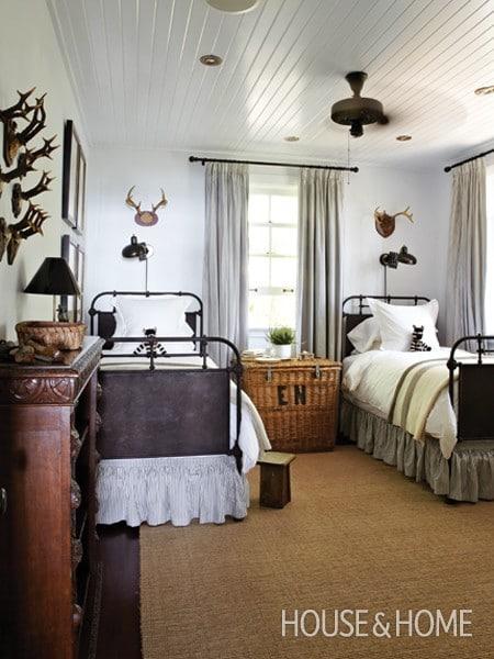 Cozy Rooms Designer Secrets The Inspired Room