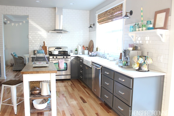 upper kitchen cabinets retro set 10 reasons i removed my the inspired room