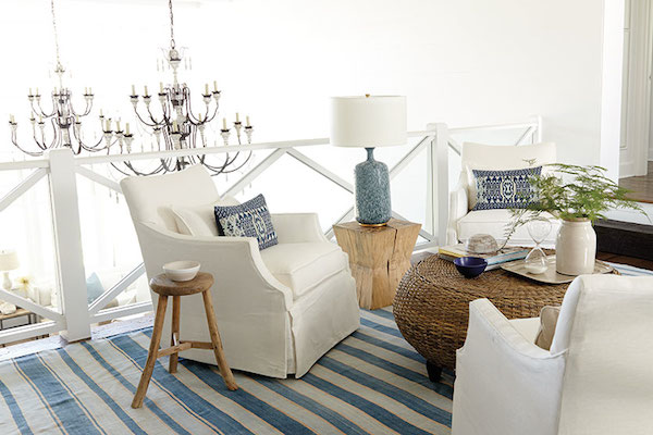 5 Take Away Tips Southern Living Idea House 2014 The Inspired Room