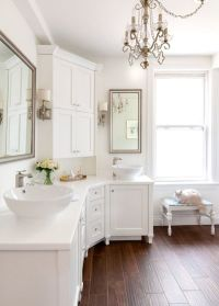 7 Inspiring Bathrooms - The Inspired Room