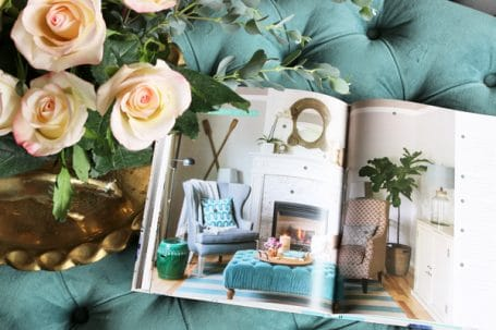 The Inspired Room New Book - Sneak Peek