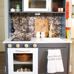 Play Kitchen Ikea Hell Games Renovation The Inspired Room