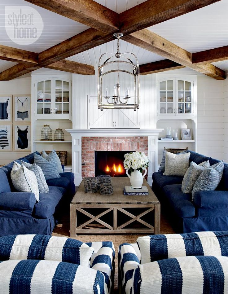 nantucket beach chair company satin covers rental inc {inspired by} wood beam & plank ceiling design - the inspired room