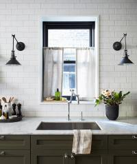 Inspiring Ideas for Small & Budget-Friendly Kitchens - The ...
