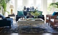 Rattan Living Room Chair