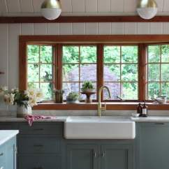 Farmers Sinks For Kitchen Counter Height Table And Chairs Farmhouse Inspiration The Inspired Room