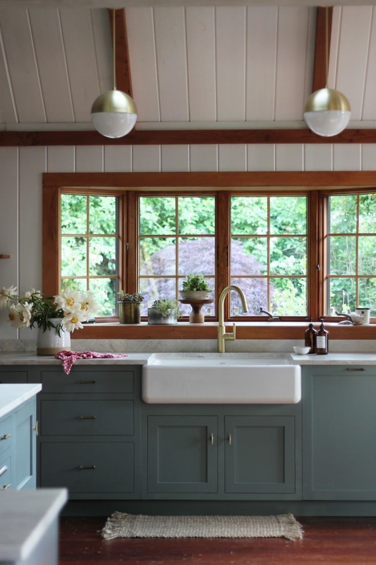 farmers sinks for kitchen exhaust fan farmhouse inspiration the inspired room