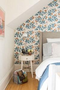 Beautiful Bedroom Wallpaper Ideas - The Inspired Room