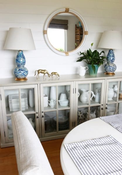Shiplap Walls - The Inspired Room