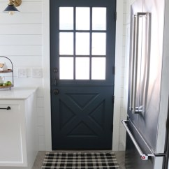 30 Inch Kitchen Sink Colored Cabinets Small Remodel Reveal! - The Inspired Room