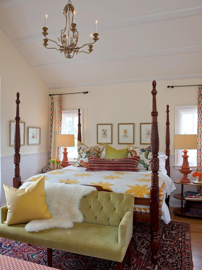 Bedroom Inspiration FourPoster Beds  The Inspired Room