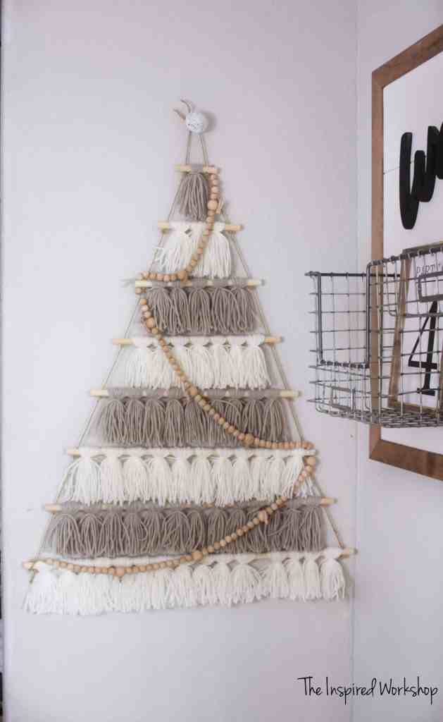 holiday decor Archives – The Inspired Workshop