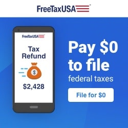 FreeTaxUSA® FREE Tax Filing, Online Return Preparation, E-file Income Taxes