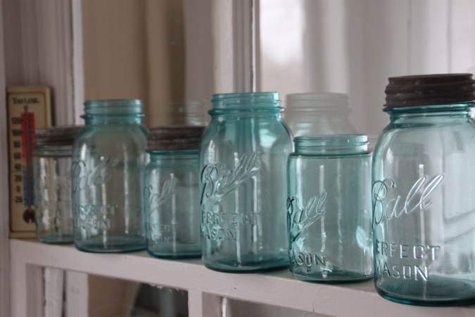How To Use A Mason Jar For Baking