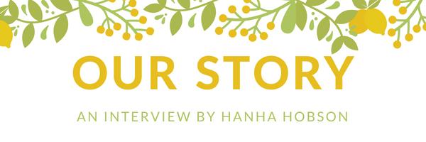 Our Story: An Interview with Hanha Hobson