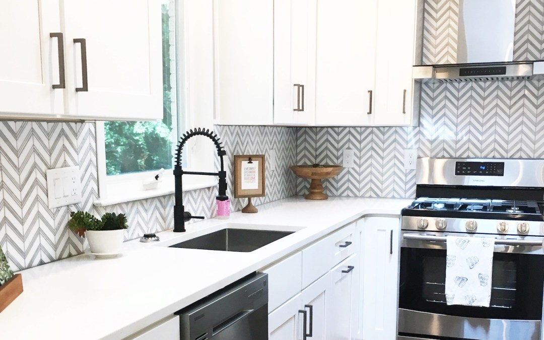 10 Kitchen Ideas For Your Next Home Renovation Project