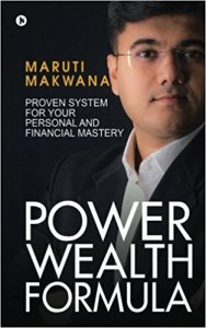 Maruti Book cover