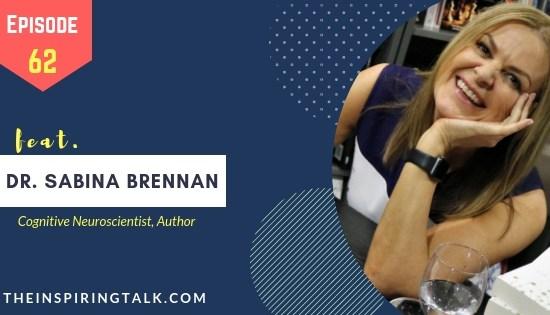Sabina Brennan 100 days to a younger brain