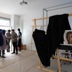 Monilola Olayemi Ilupeju: Eve of Intuition