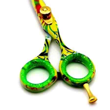 hairdressing scissors barber exotic multicolor multicolored , hairdressing scissors barber exotic multicolor online