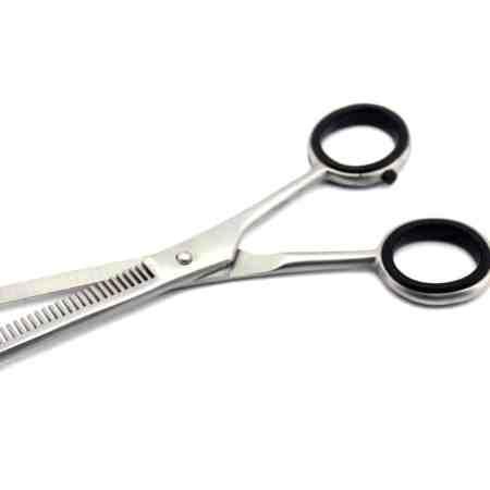 Hairdressing Barber Scissors Single Thinning
