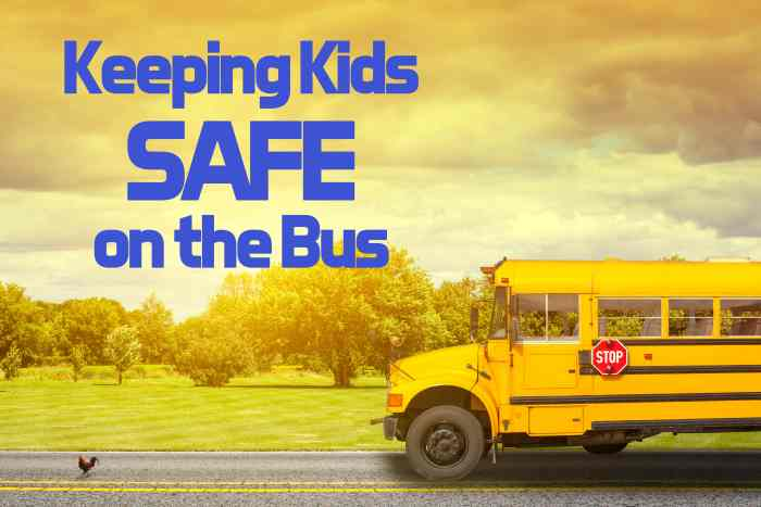 Keeping Kids Safe on the Bus-min