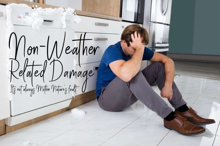 Non-Weather Related Damage-min